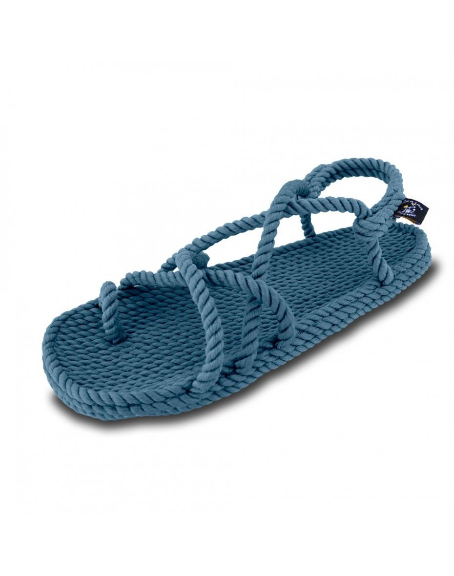 ΣΑΝΔΑΛΙ NOMADIC TOE JOE DENIM