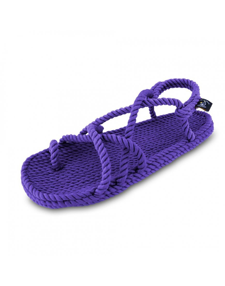 ΣΑΝΔΑΛΙ NOMADIC TOE JOE PURPLE